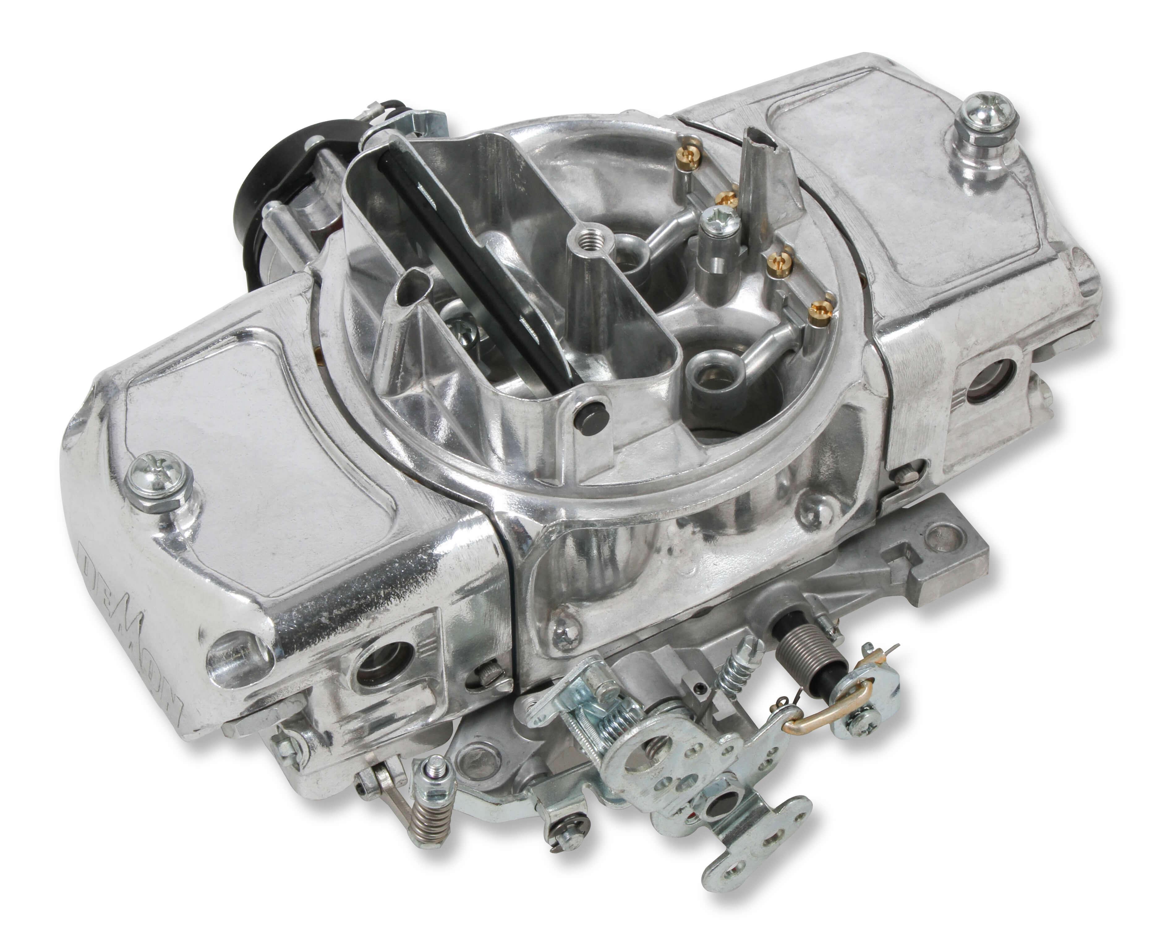 Demon Carburetion RDA-650-MS Carburetor Road Demon 650 CFM