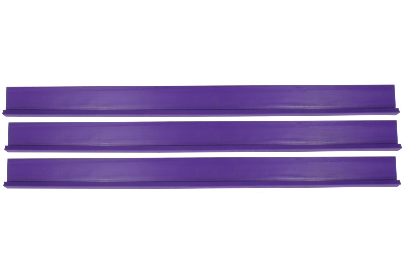 Dirt Rocker Set Purple 3pc