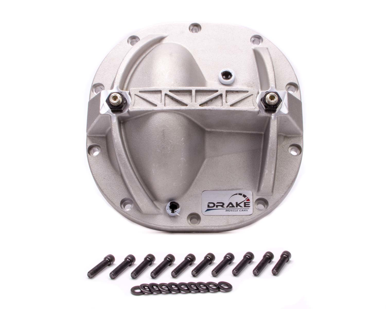 8.8 Differential Cover 05-12 Mustang