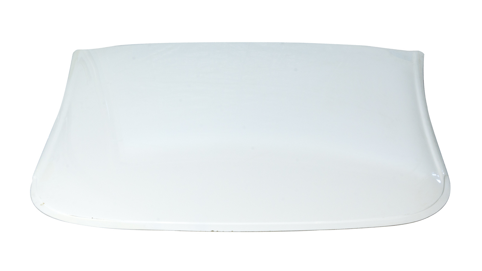 Late Model Roof F/G White
