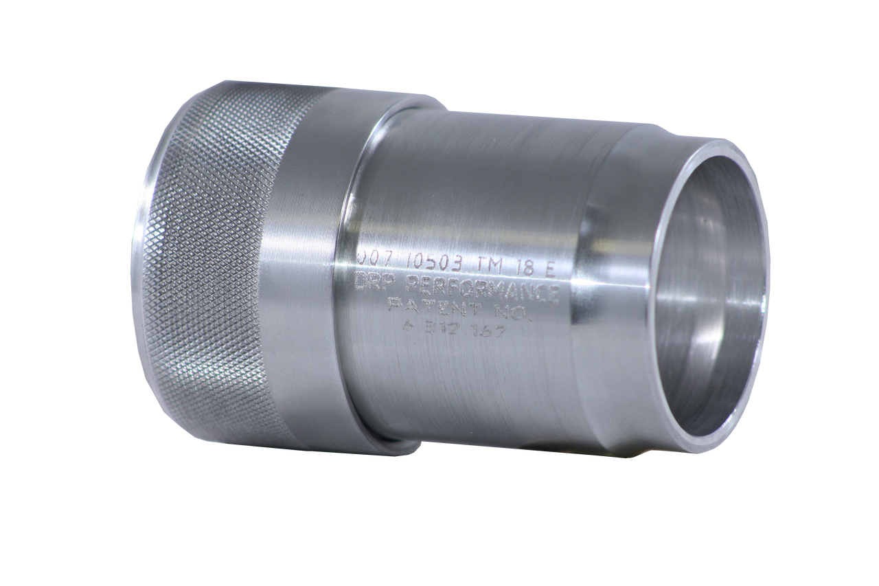 Bearing Spacer Wide 5 Aluminum