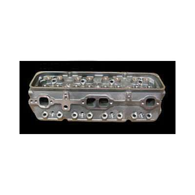 Dart 10024361 Cylinder Head, Iron Eagle S/S, Bare, 1.940 / 1.500 in Valves, 165 cc Intake, 67 cc Chamber, Iron, Small Block Chevy, Each