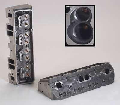 SBC 200cc I/E Platinum Head 64cc A/P 2.02/1.60