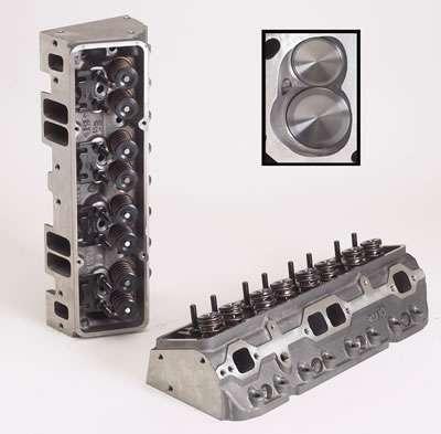 SBC 215cc I/E Platinum Head 64cc A/P 2.05/1.60