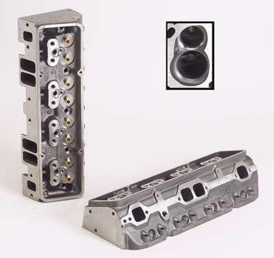 SBC 230cc I/E Platinum Head 64cc A/P 2.08/1.60