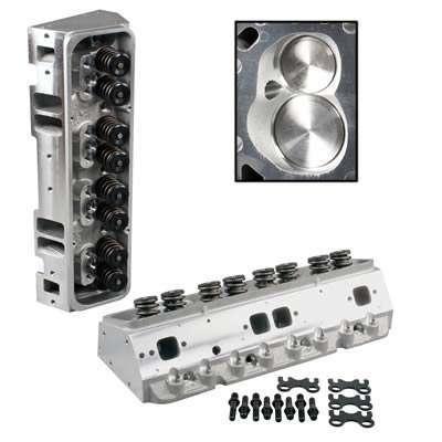 SBC 215cc Pro-1 Head 64cc A/P 2.05/1.60 Assm.