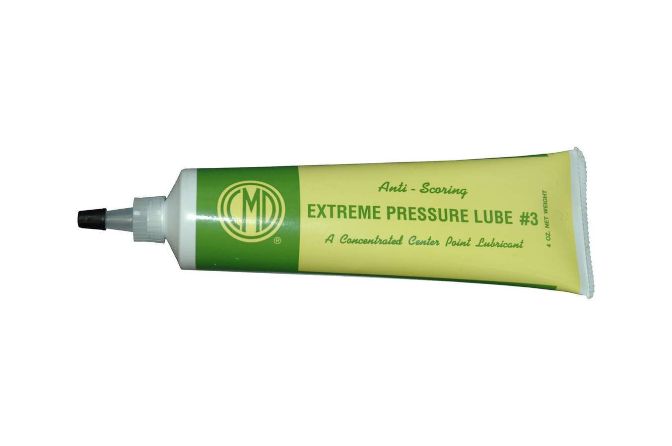 Dart LUBE Grease, Extreme Pressure Lube, Conventional, 4 oz Tube, Each