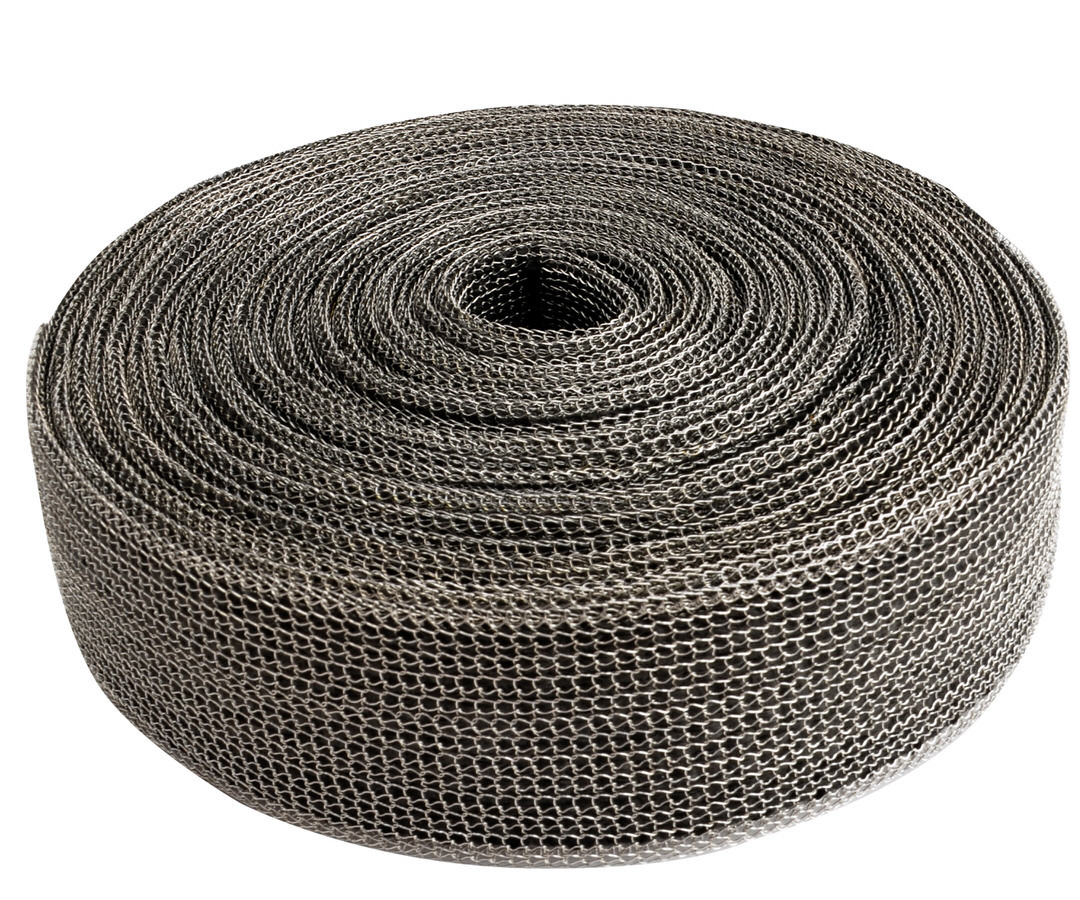 Exhaust Wrap EXO Series 1.5in x 30ft Black