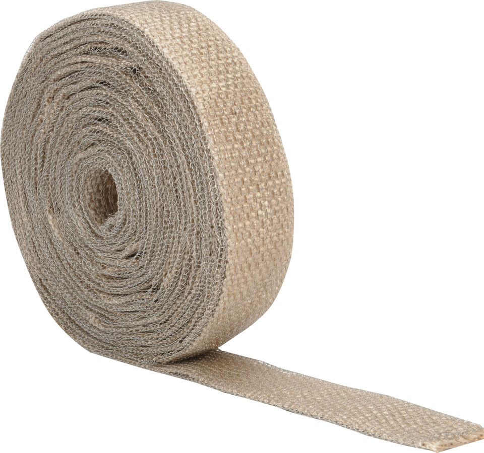 Exhaust Wrap EXO Series 1.5in x30ft Tan