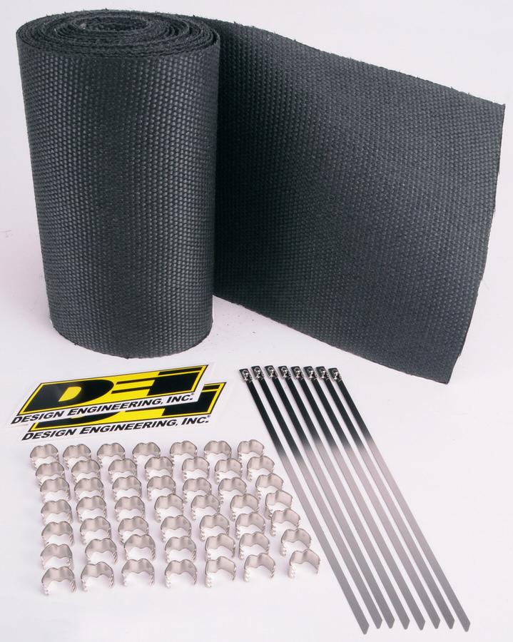 Speed Sleeves Exhaust Sleeves 8 Cylinder Kit