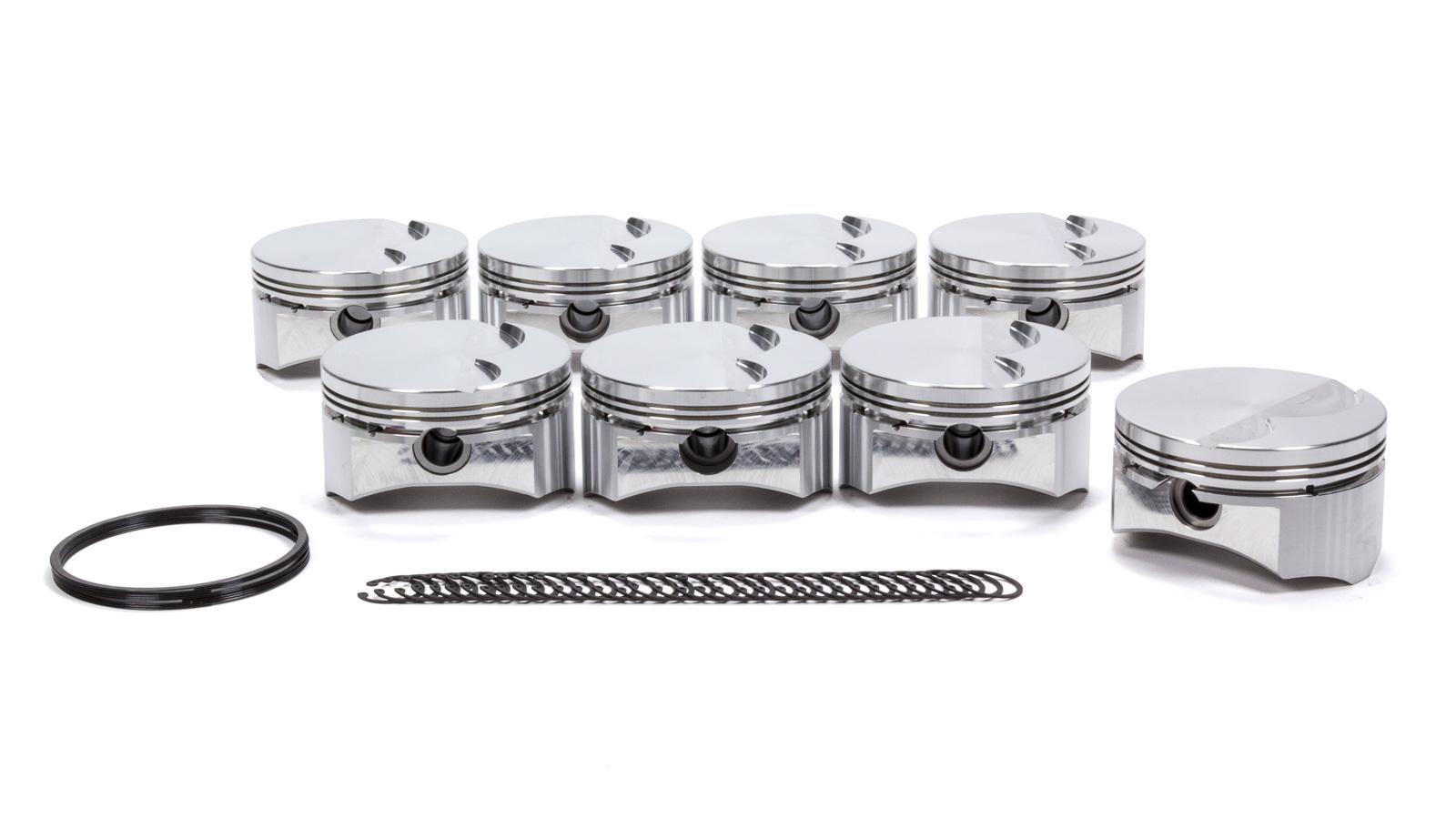 LS2 SX Piston Set 4.065 F/T -5cc