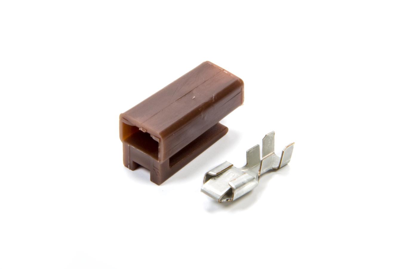 Performance Distributors 111111 Wiring Terminal, Ignition / Tachometer, Plastic, HEI Style Distributors, Each