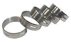 Dura-Bond 351HPT Camshaft Bearing, HP Series, Standard Journal, Coated, Small Block Ford, Kit