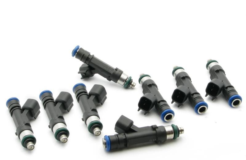 Fuel Injectors Matched Set 800cc (78lb)