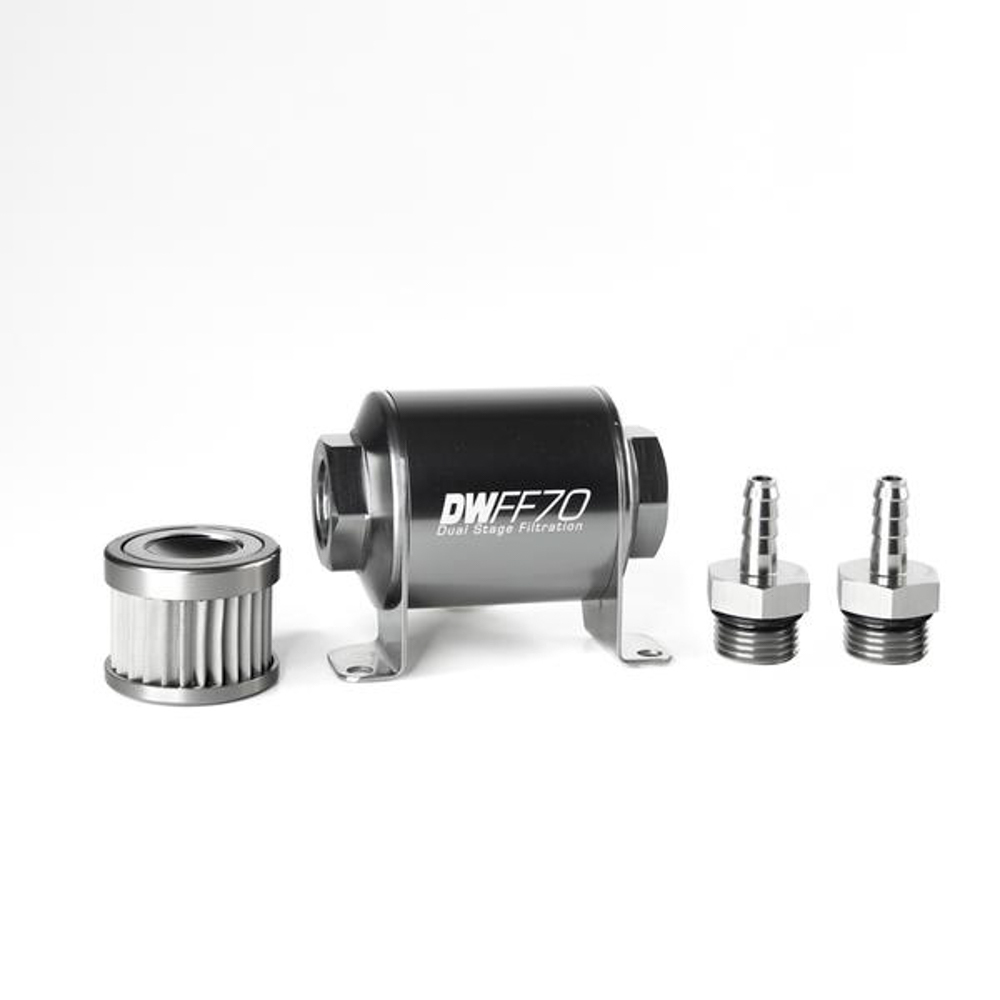 Deatschwerks 8-05-03-010 Fuel Filter Fuel Pump Module Subaru Impreza