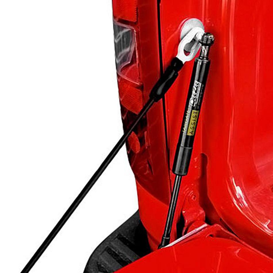 19-   GM P/U Tailgate Assist