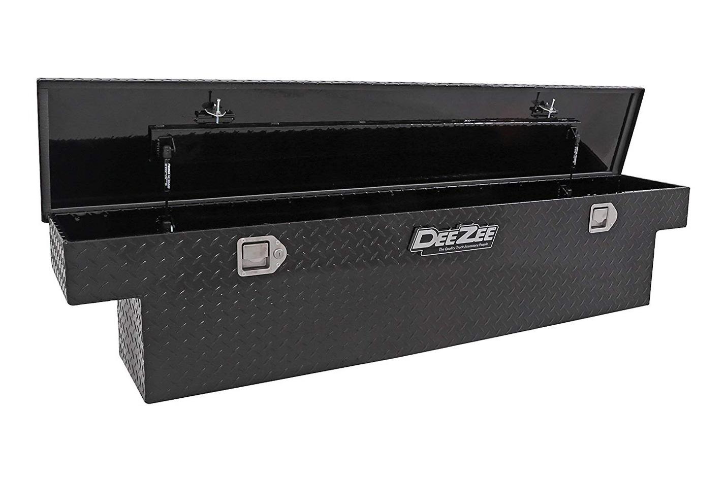 Tool Box - Specialty Nar row Black BT