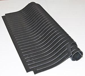 99-   Ford SD P/U LB Bed Mat
