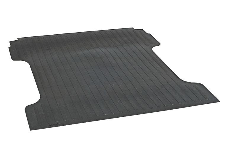 04-   Ford F150 P/U SB Bed Mat