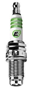 E3 Spark Plugs E3.106 Spark Plug, Racing, 14 mm Thread, 0.750 in Reach, Gasket Seat, Non-Resistor, Each