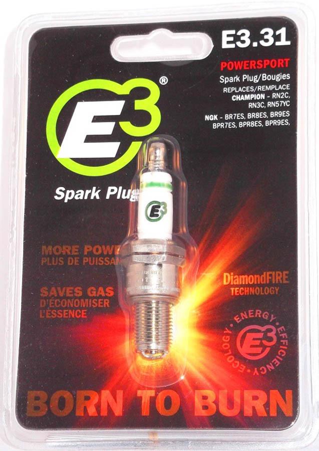 E3 Spark Plug (Snow/PWC)