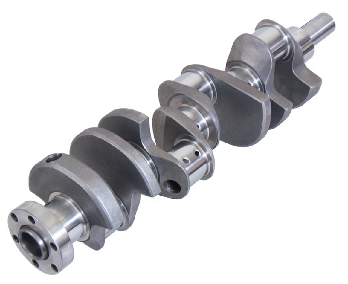 SBF Cast Steel Crank - 3.400 Stroke