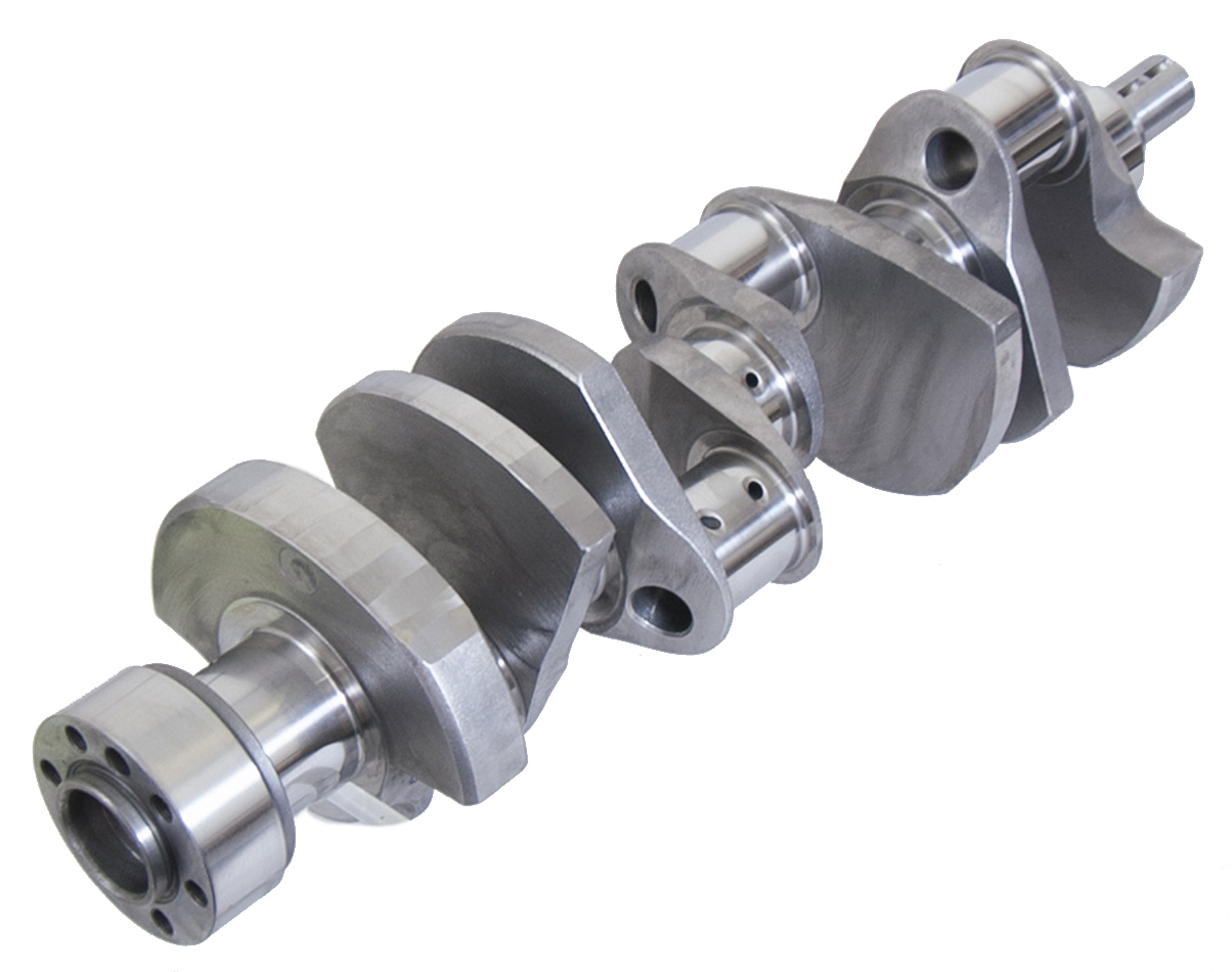 SBC Cast Steel Crank - 3.750 Stroke