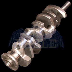 Ford 428 FE Cast Steel Crank - 4.250 Stroke