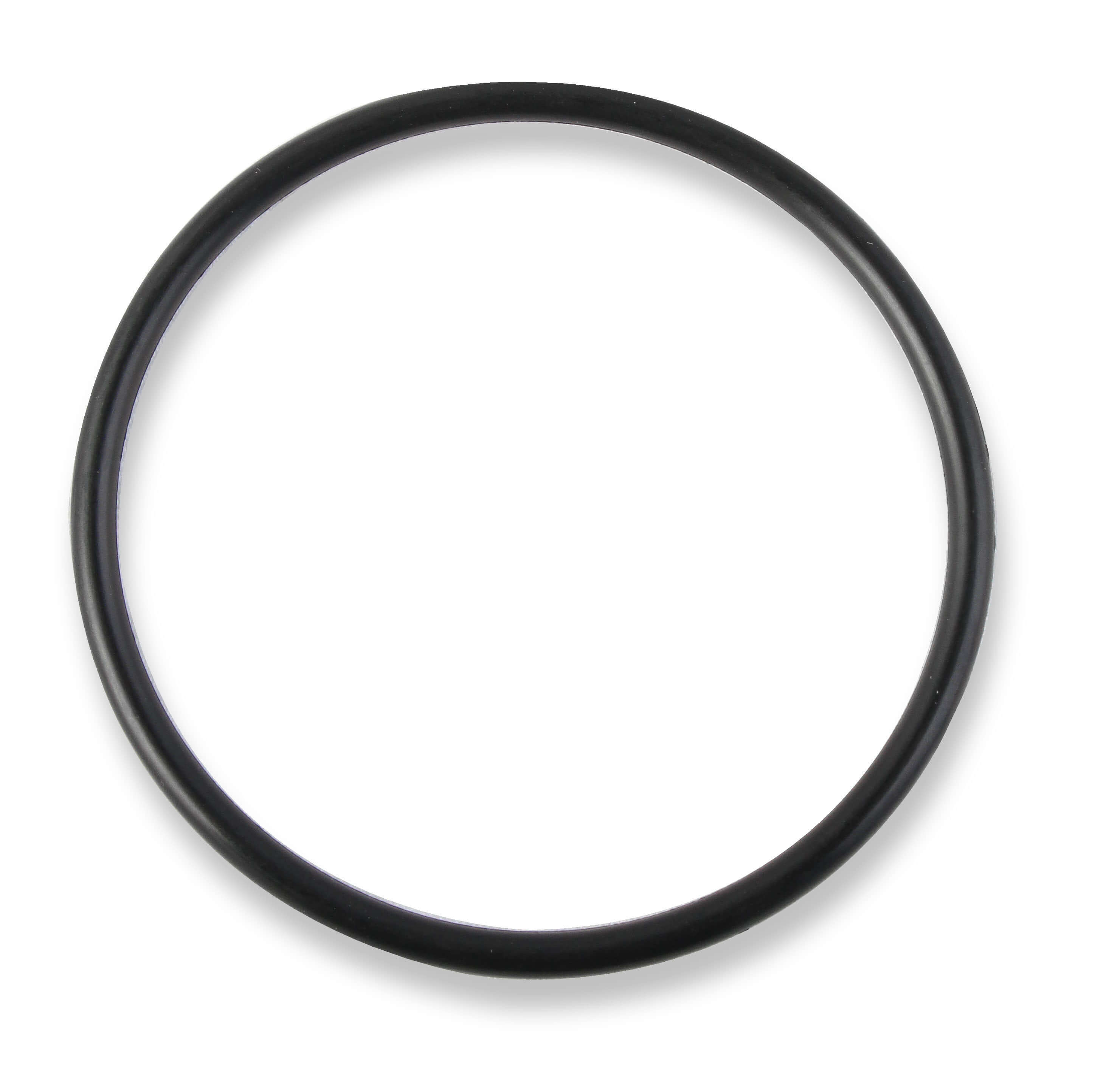 Earls 176178ERL O-Ring, 2.750 in OD, Rubber, Earl's Oil Filter Adapter, Each