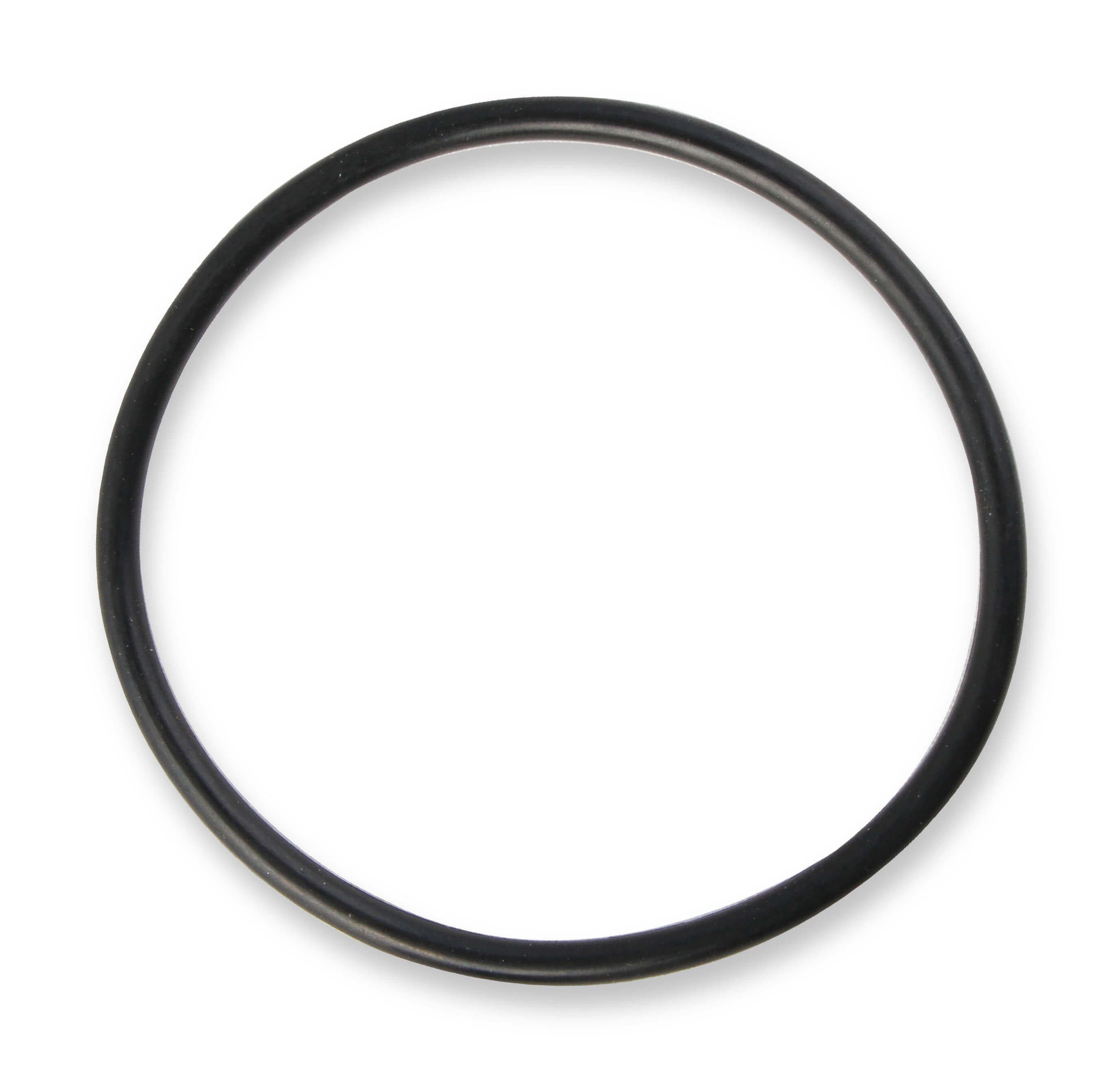 Earls 176510ERL O-Ring, 2.750 in OD, Rubber, Earl's Oil Filter Adapter, Each