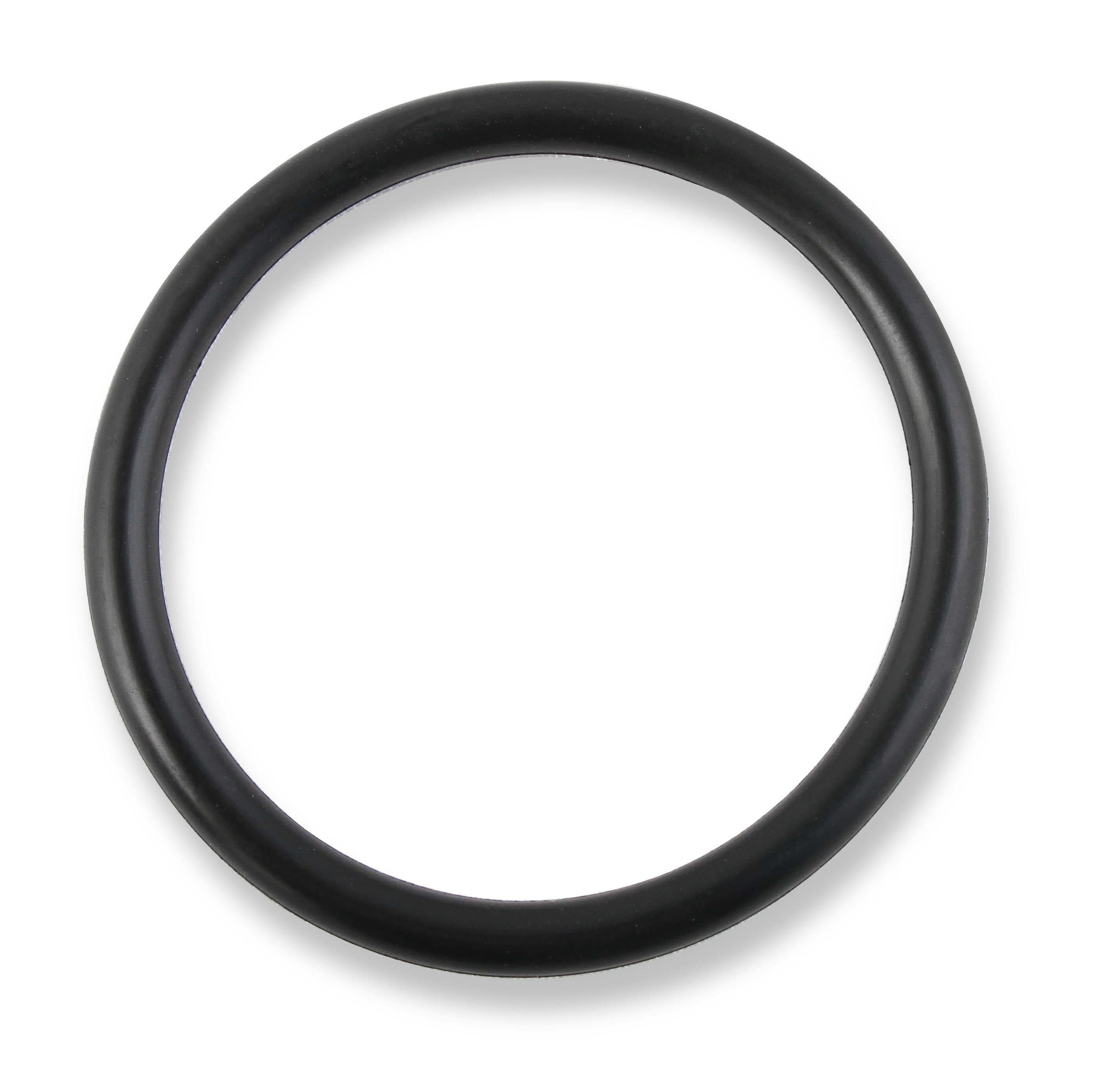 Earls 176517ERL O-Ring, 2.500 in OD, Rubber, Earl's Oil Filter Adapter, Each