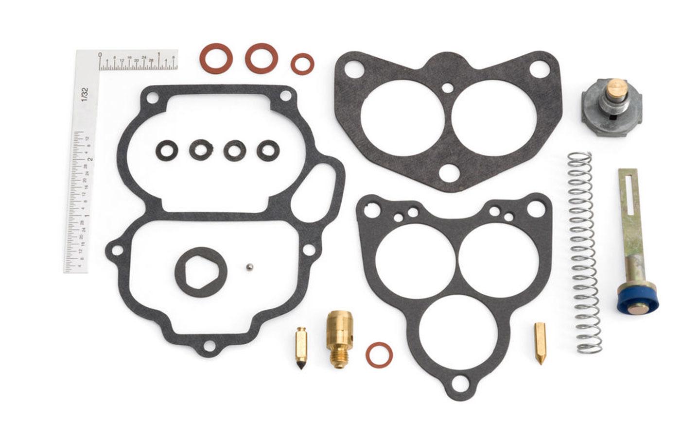 Edelbrock 1154 Carburetor Rebuild Kit, Edelbrock 94 Carburetors, Gas, Kit