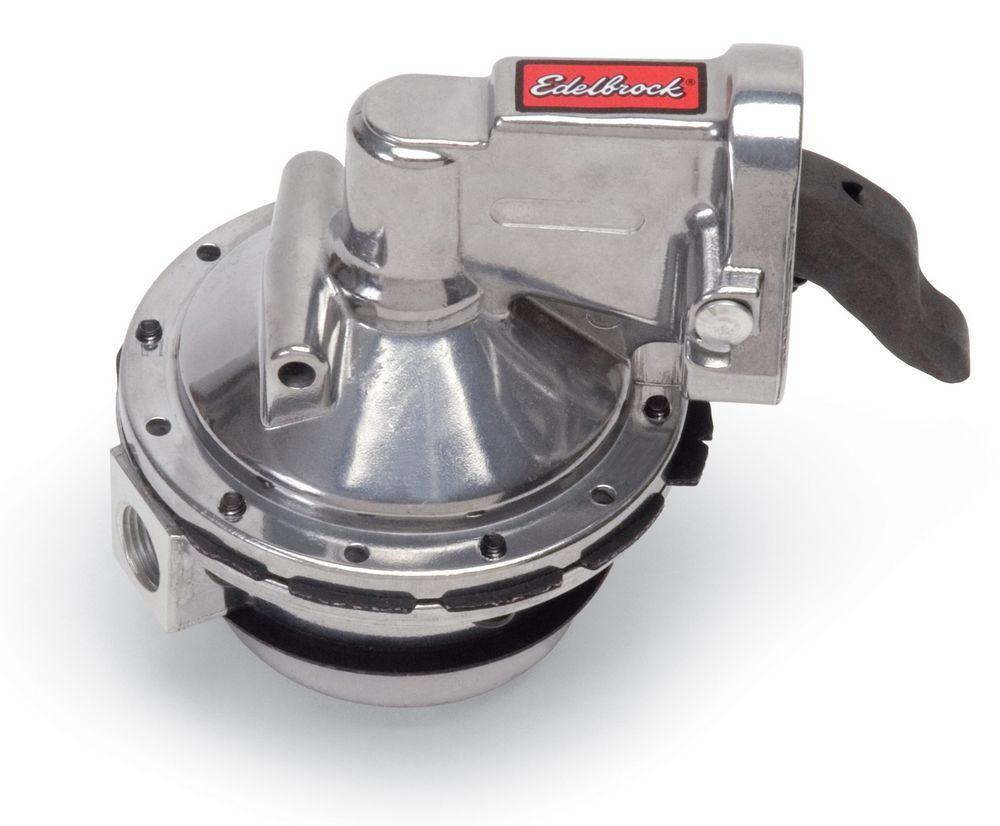 Victor Series Fuel Pump - SBC