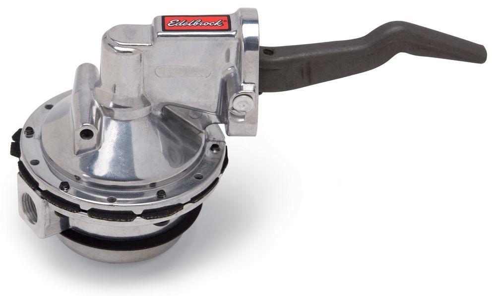Performer RPM Series Fuel Pump - Ford FE