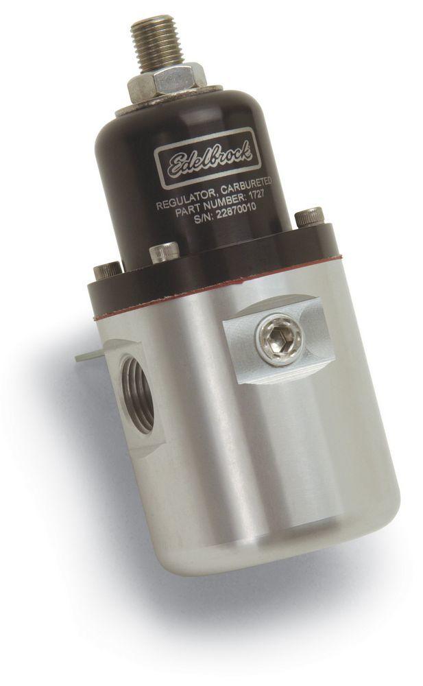 Fuel Pressure Regulator - 160GPH
