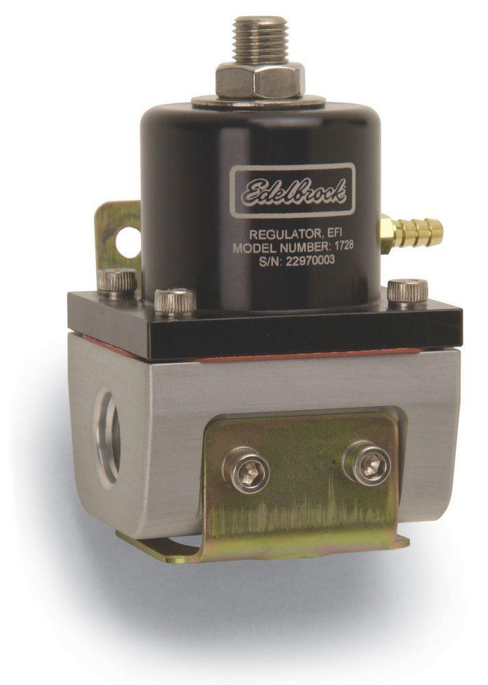 Fuel Pressure Regulator - 180GPH