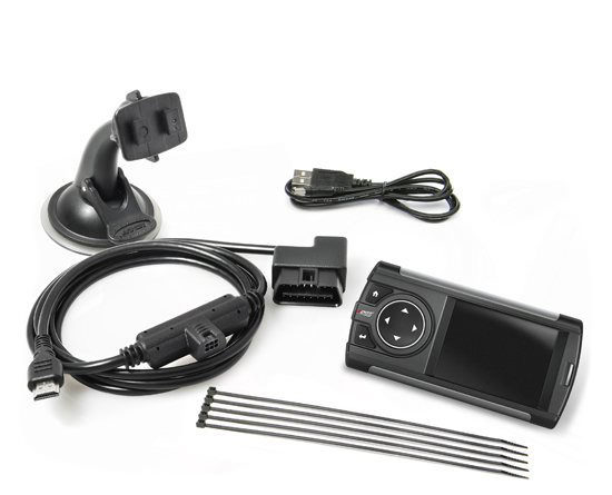 Insight CS2 Monitor For 96 & Newer OBDII Vehicle