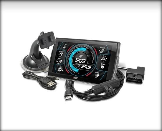 Edge Insight CTS3 Digital Gauge Monitor