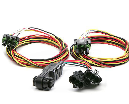 EAS Universal Sensor Input 5 Volt