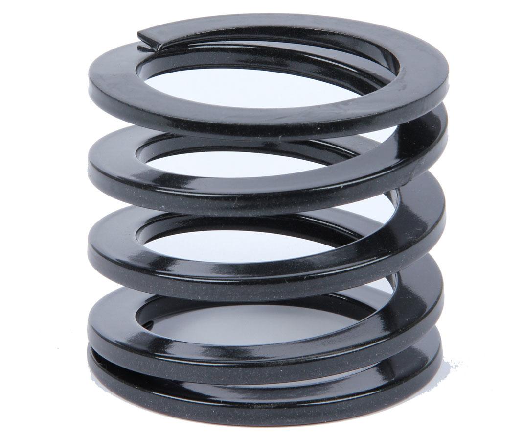 Eibach 0175-250-0250 Coil Spring, Tender, 2.500 in ID, 2.790 in Length, 250 lb/in Spring Rate, Black Powder Coat, Each