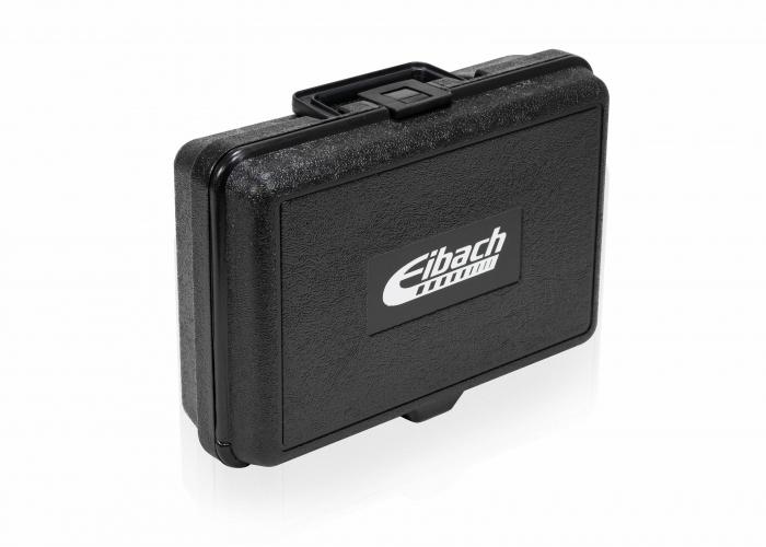 Eibach BSB.0800 Bump Spring Storage Case, Plastic, Black, 8 Springs, Each