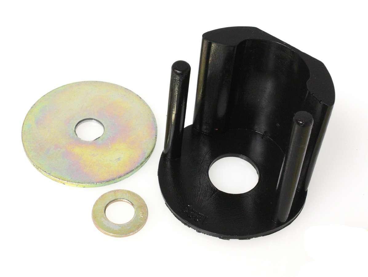 Energy Suspension 15-1106G Motor Mount Insert, Hyper-Flex, Polyurethane, Black, Volkswagen 2006-07, Kit