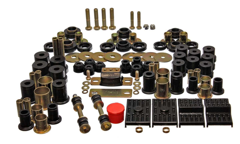 74-75 Firebird Hyperflex Master Set