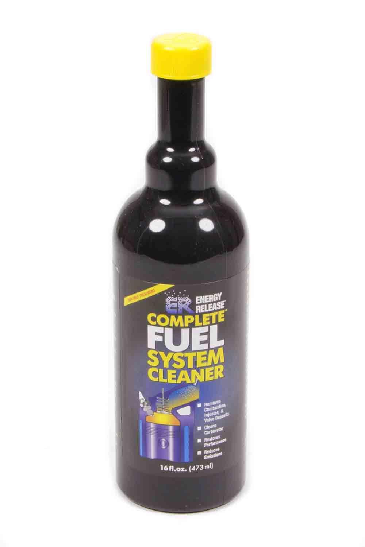 Fuel System Cleaner 16oz