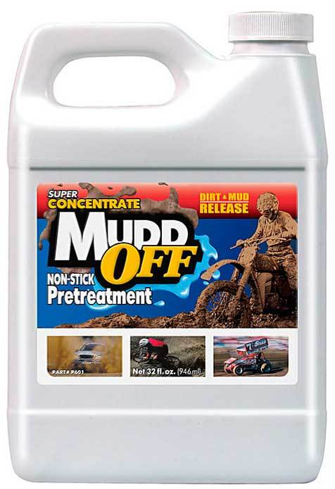 Mudd Off Concentrated 32oz
