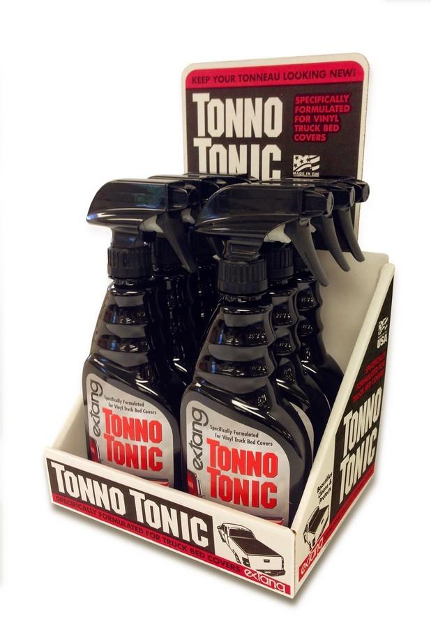 Tonno Tonic Cleaner Case 6 x 16oz.