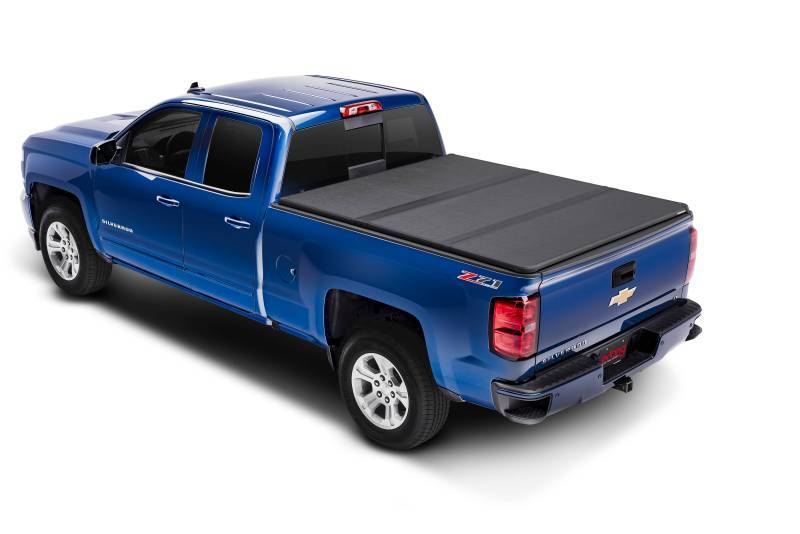 Solid Fold 2.0 Tonneau 15-   Colorado 5ft Bed
