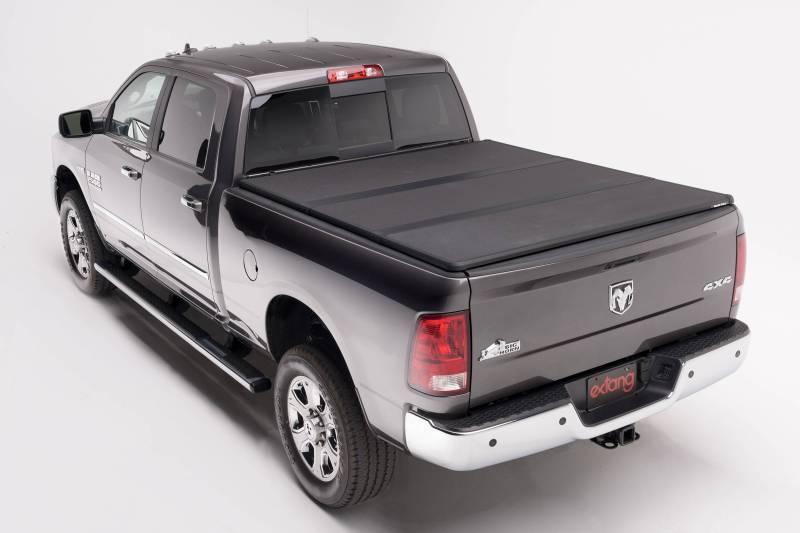 Solid Fold 2.0 Tonneau 09-15 Dodge Ram 6.4ft