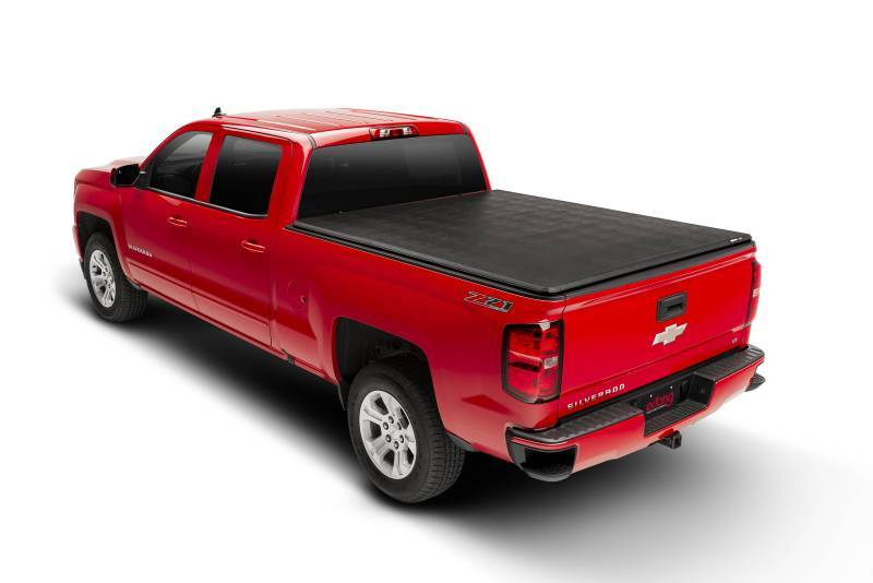 Trifecta 2.0 Tonneau 15-  GM Colorado 5ft Bed