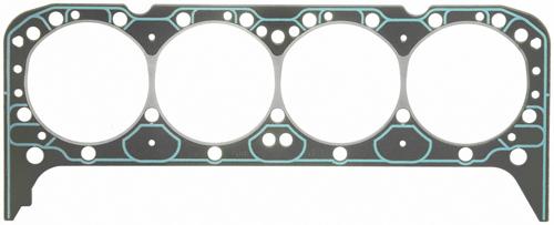 SBC Head Gasket Cast or Aluminum
